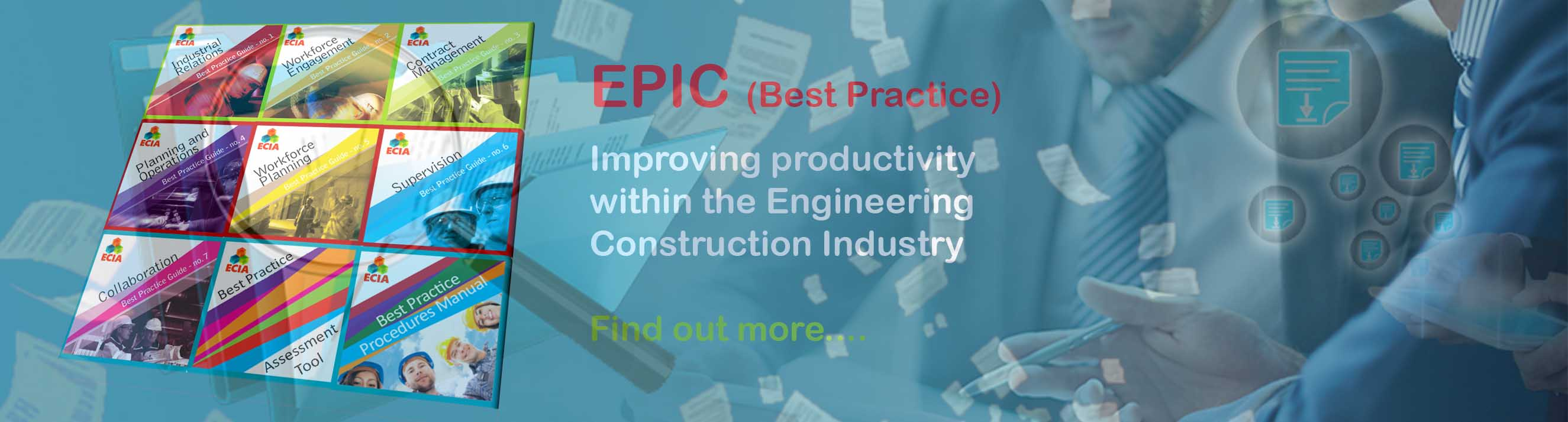 Engineering Construction Industry Association
