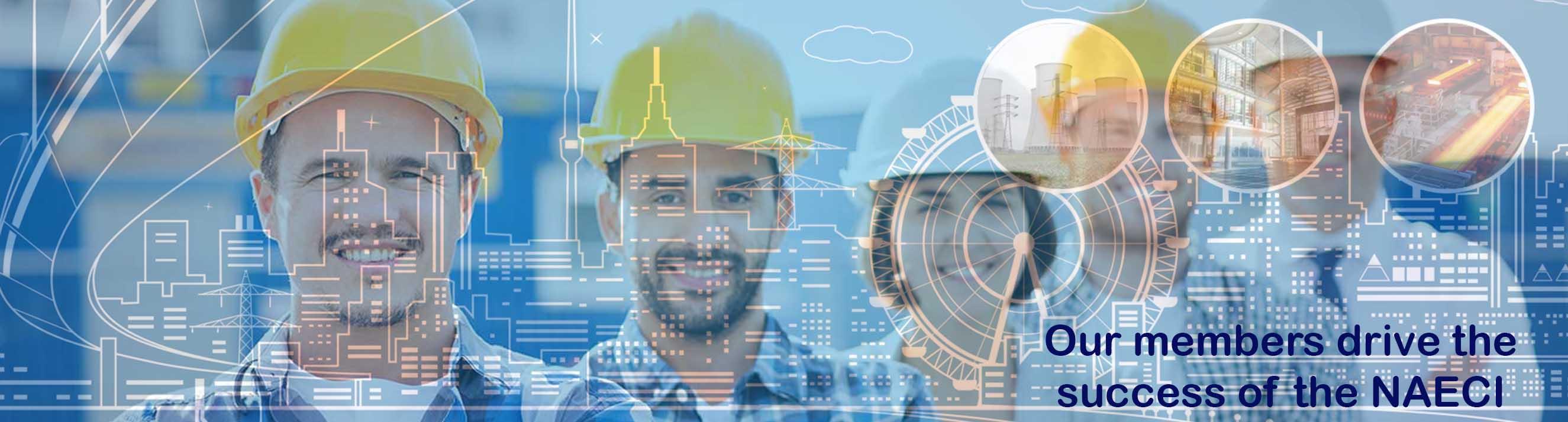 Engineering Construction Industry Association
